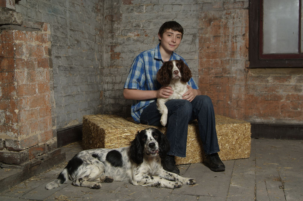 Pets Photographer in Driffield and East Yorkshire